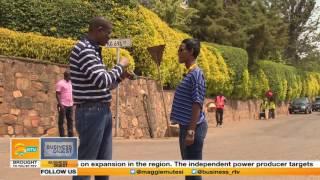 Liquid Telecom laying fiber optic across Rwanda