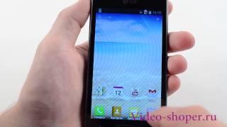 LG Optimus L7(Закажите по телефону +74956486808 или зайти на наш сайт Video-Shoper.ru http://video-shoper.ru/shipment/lg_optimus_l7.html В нашем видео обзоре..., 2012-09-14T06:17:48.000Z)