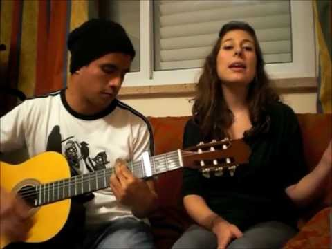 Solo Para Ti - Camila Cover (Milton & Avishag)