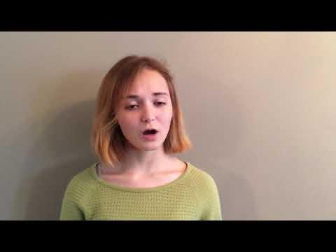 Selah audition