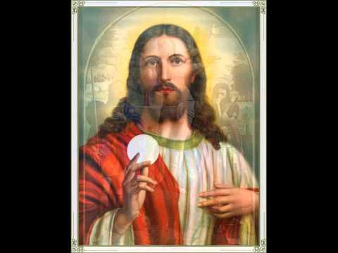 Католическая икона  (Каталіцкі абраз)