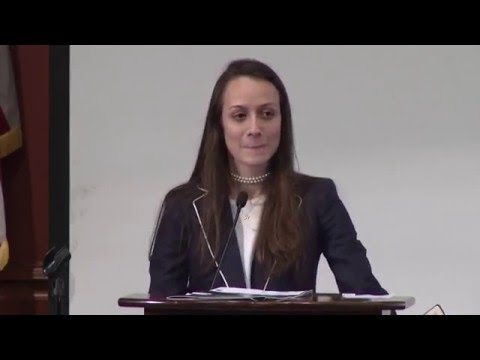 Brazil Conference 2016 | Closing remarks: Conference Co-Presidents (Day 2)