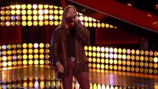 craig wayne boyd the whiskey aint workin the voice 2014 blind audition