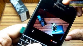 BlackBerry Q10 TIPS and TRICKS, Tutorial & Review Part 1 - Gadgets Portal SPECIAL