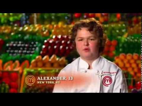 MasterChef Junior Season 1 Episode 7 Finale (USA November 8th 2013)