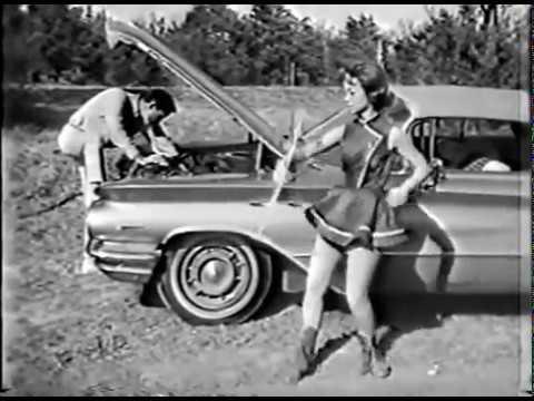 The Yesterday Machine (1963) SCI-FI WORLD WAR II