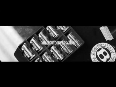 HAIRCUT CONVERSATION | INTRO