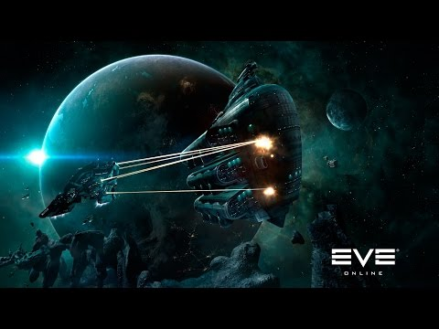 """""""This Is EVE"""" - 2014 Trailer Music"""