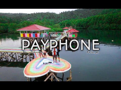 Download DJ_PAYPHONE_VIRAL_TIKTOK_TERBARU2021_(FULLBASS)_EKER_M_x_FARLEN_M (Official video)