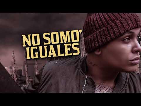 Kendo Kaponi feat. Darell, Pacho, Juanka El Problematik - No Somos Iguales (Video Lyric)