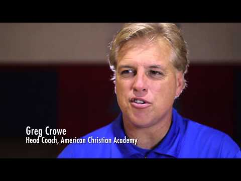 CSR-Sports.com Demo Video