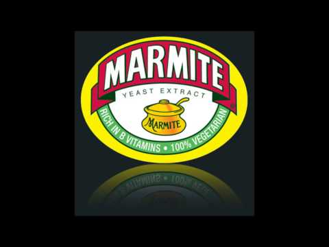 Art Malik Reads The Ingredients of Marmite