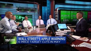 Apple's price is discounted, but could still go lower, says expert