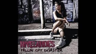 RIVELARDES - Miss Your Eyes