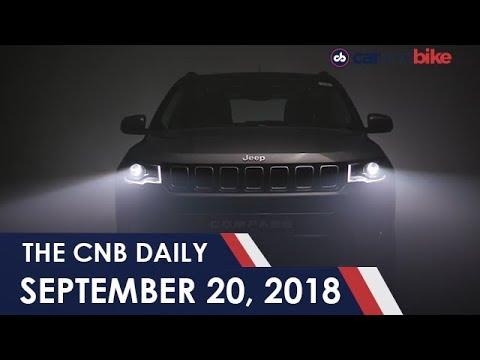 Mercedes Benz C Class Jeep Compass Suzuki Jimny Datsun Go