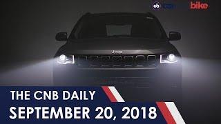 Mercedes-Benz C-Class | Jeep Compass | Suzuki Jimny | Datsun Go & Go+