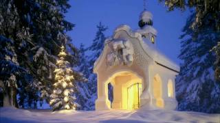 С Новым годом и Рождеством -  видео и музыка Александр Травин, 2019