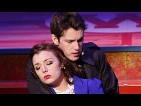 """Seventeen"" - Heathers the Musical"