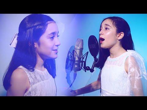 Download VEM MOSTRAR - FROZEN 2 / Taryn & Myra Ruiz ★ COVER Versão em Português - Lele Songs - Canal da Lelê