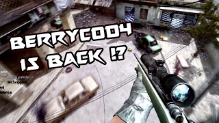 BERRYCOD4 IS BACK !? LAST DAY IN PUB...