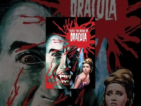 Taste the Blood of Dracula is listed (or ranked) 15 on the list The Best Dracula Movies