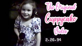 The Original Cuppycake Video, Bloopers, and special appearances