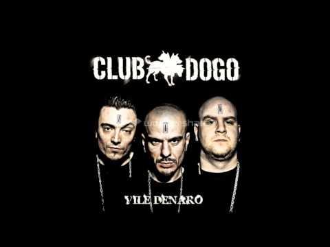 Club Dogo - Spaghetti western