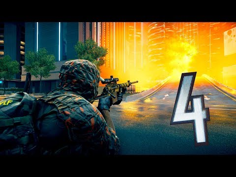 Battlefield 4 - Epic Moments (#80)