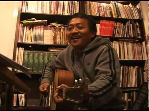 BO BEE 台灣ㄟ歌~ 府城-五條港之歌-小黑老師