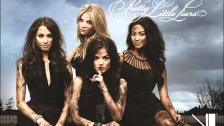 Secret - The Pierces | Pretty Little Liars | Theme Song (Lyrics)