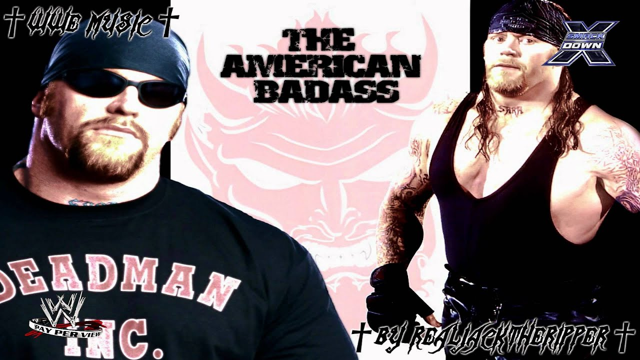 American Badass Undertaker Free Mp3 Download at Mp3
