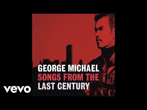 George Michael - My Baby Just Cares For Me