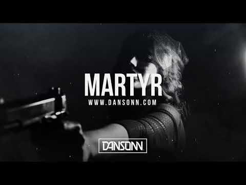 Martyr - Dark Sad Midwest Guitar Beat | Prod. By Dansonn x FM Music