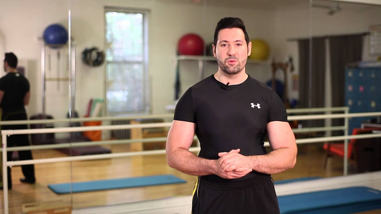 Once-a-Week Upper Chest & Bicep Workout : Exercise for Stability & Strength
