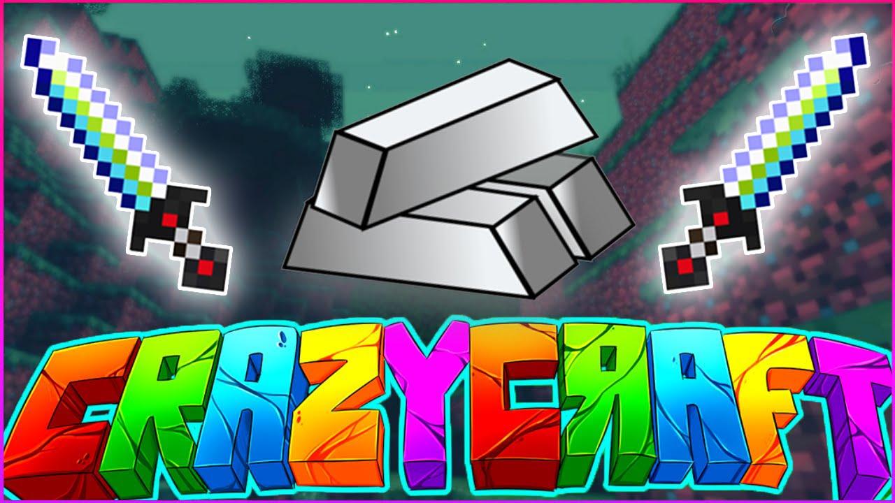 "ULTIMATE SWORD & DEMİR AĞAÇLARI !! - Minecraft ""Ultra ..."