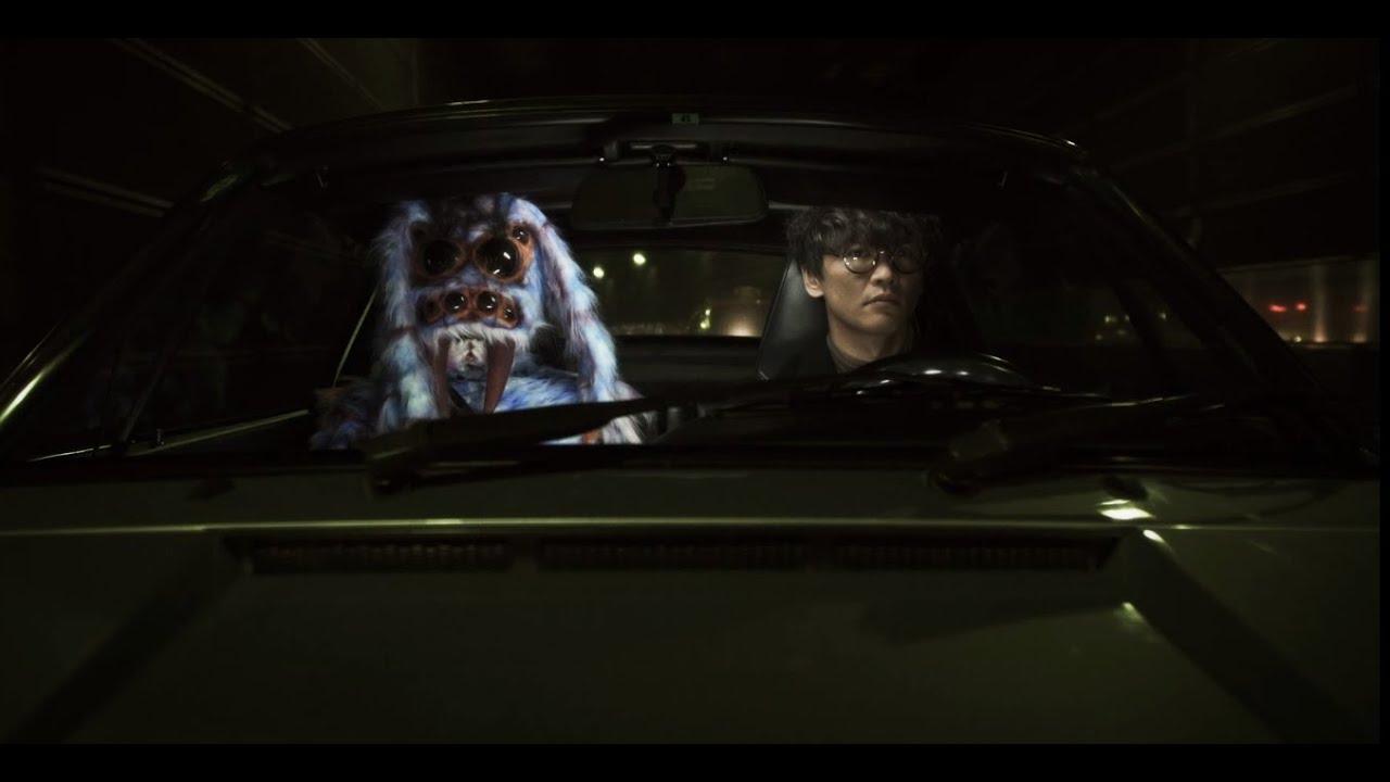 サカナクション - 蓮の花 (MUSIC VIDEO)-New Album「834.194」(6/19