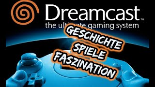 Sega Dreamcast | Gescнichte | Spiele | Faszination | Mein Retro Review