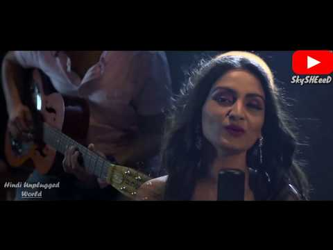 Dil kehta hai !! Unplugged version !! Kumar sanu.