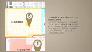 Spot Cespal  Asambleas 2015 Distrito 05