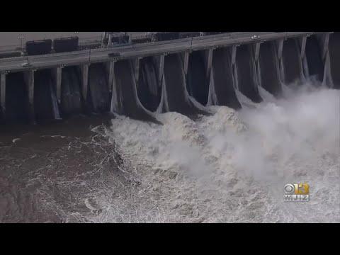 Pollution Forecast For Chesapeake Bay Predicts More Fish Kills, Dead Zones
