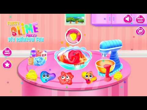 Fluffy Slime Maker For Pc - Download For Windows 7,10 and Mac