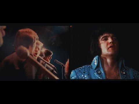 Elvis Presley - Sweet Sweet Spirit (Remastered 2015 Version) - Elvis On Tour