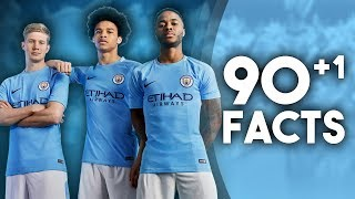 ► subscribe to 90+1: http://bit.ly/2vwdkjgmanchester city are arguably the best team in premier league right now so here's 90+1 facts about bought t...