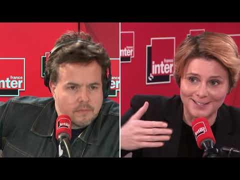 """Caroline Fourest : """"Le Problème De Ces Meutes Numériques, C'est Que Leurs Motifs Sont Futiles"""""""
