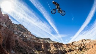 Testing Lines and Sending Gaps at Rampage 2016