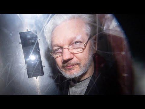 Londoner Gericht lehnt die Auslieferung von Assange in die USA ab, er bleibt aber in Haft