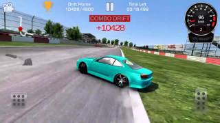 High Score in CarX Drift Racing (16, 862)