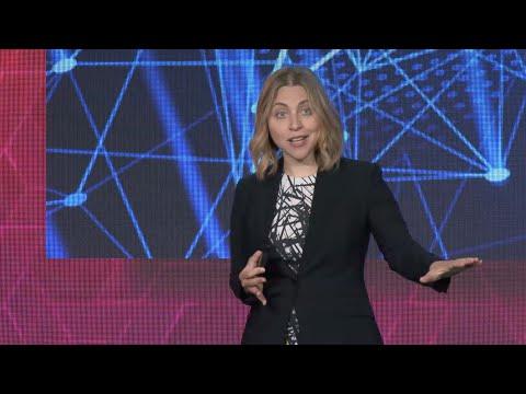 Nathana Sharma | Foundation In Exponentials: Crypto | Global Summit 2018 | Singularity University