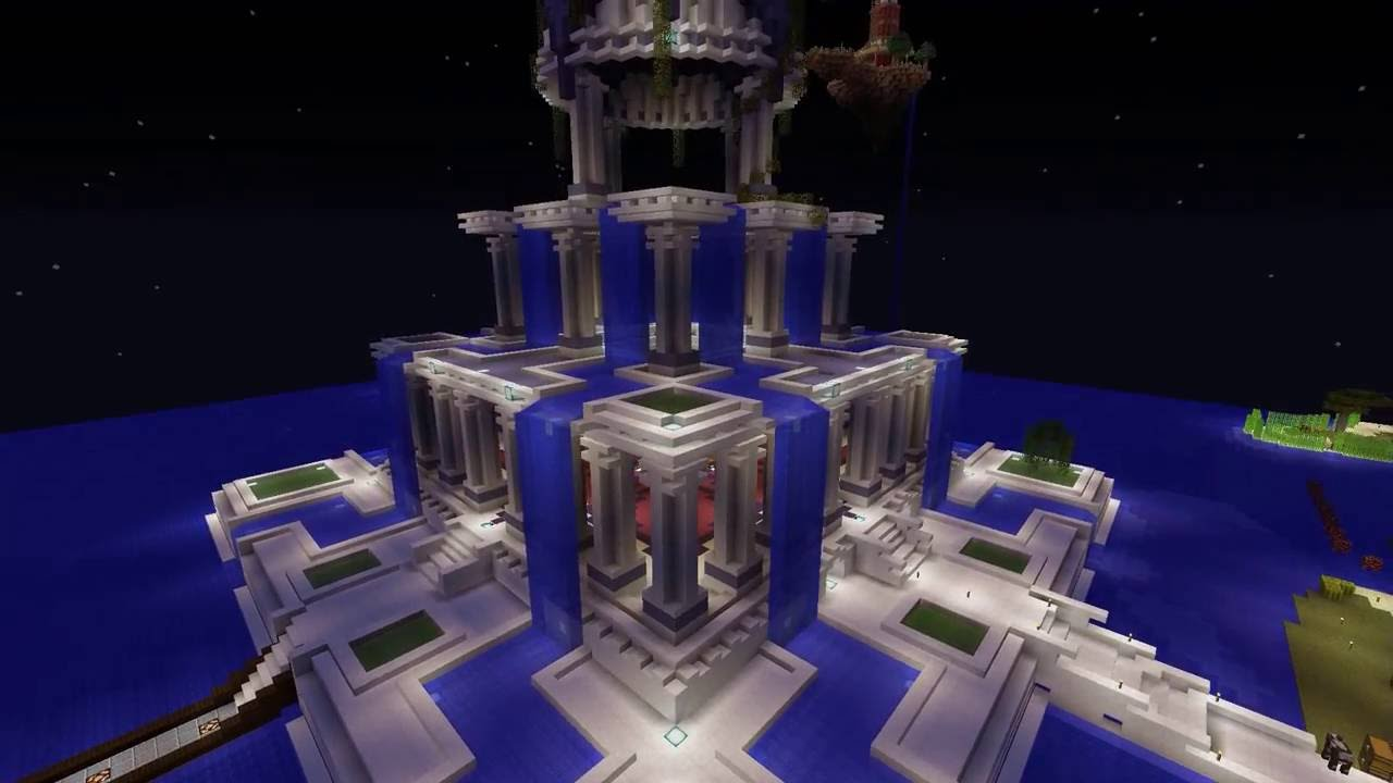 2b2t - Project Vault by Sardineum
