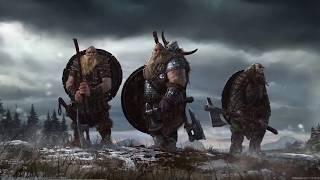 Epic music   Vikings Wolves of Midgard Soundtrack  Premium Music HQ 2